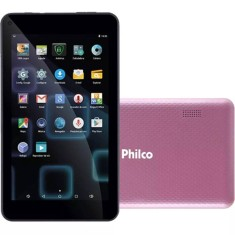 "Foto Tablet Philco PTB7PA 8GB 7"" Android 7.1 (Nougat)"