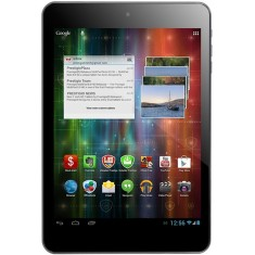 "Foto Tablet Prestigio 5785C 8GB 7,8"" Android 4.2 (Jelly Bean Plus)"