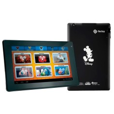 "Foto Tablet Tectoy Magic TT-2500 8GB 7"" Android 2 MP"