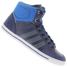 Foto Tênis Adidas Masculino Cacity Mid Neo Casual