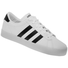 Foto Tênis Adidas Masculino Daily Casual