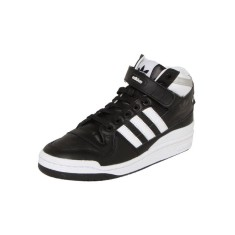 Foto Tênis Adidas Masculino Forum Mid Refined Casual