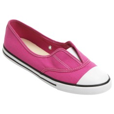 Foto Tênis Converse All Star Feminino Ct As Dainty Cove Ox Casual