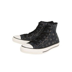 Foto Tênis Converse All Star Feminino CT Rock Hi Casual