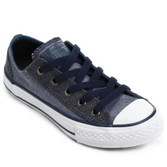 Foto Tênis Converse All Star Infantil (Menino) Ct As Specialty Ox Casual