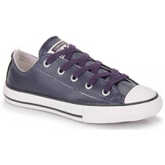 Foto Tênis Converse All Star Infantil (Menino) Ct As Specialty Casual