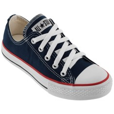 Foto Tênis Converse All Star Infantil (Unissex) CT AS Core Ox Casual