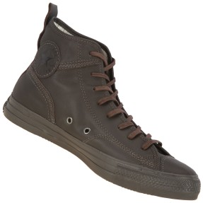Foto Tênis Converse All Star Masculino CT As Leather Hi Casual