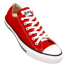 Foto Tênis Converse All Star Unissex Core Ox Casual