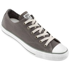 Foto Tênis Converse All Star Unissex European Canvas Casual