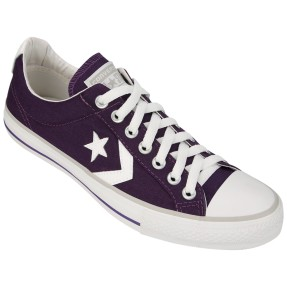 Foto Tênis Converse All Star Unissex Player EV Ox Casual