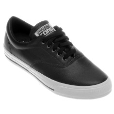 Foto Tênis Converse All Star Unissex Skidgrip CVO Leather Ox Skate