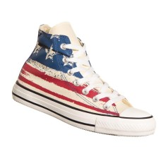 Foto Tênis Converse Feminino CT AS HI USA Casual