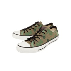 Foto Tênis Converse Masculino CT AS Camo Ox Casual