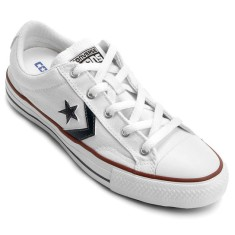 Foto Tênis Converse Unissex Star Player EV OX Casual