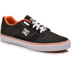 Foto Tênis DC Masculino Shoes Bridge Casual