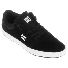 Foto Tênis DC Shoes Masculino Crisis Young Casual