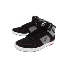 Foto Tênis DC Shoes Masculino Nyjah High Skate