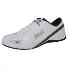 Foto Tênis Everlast Masculino Mike Low Casual