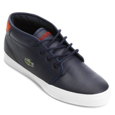 Foto Tênis Lacoste Masculino Ampthill Chunky Casual