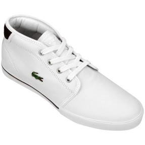 Foto Tênis Lacoste Masculino Ampthill Casual