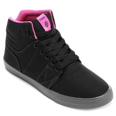 Foto Tênis Mood Feminino Rad High Casual
