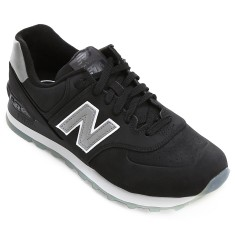 Foto Tênis New Balance Masculino 574 Global Surf Casual