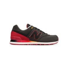 Foto Tênis New Balance Masculino 574 Radiant Casual