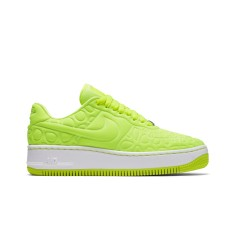 Foto Tênis Nike Feminino Air Force 1 Upstep SE Casual