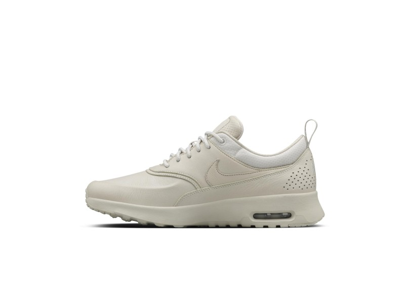 Tênis Nike Feminino Casual Air Max Thea Pinnacle  ade4a349c592d