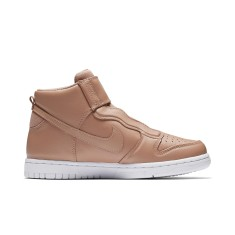 Foto Tênis Nike Feminino Dunk High Ease Casual
