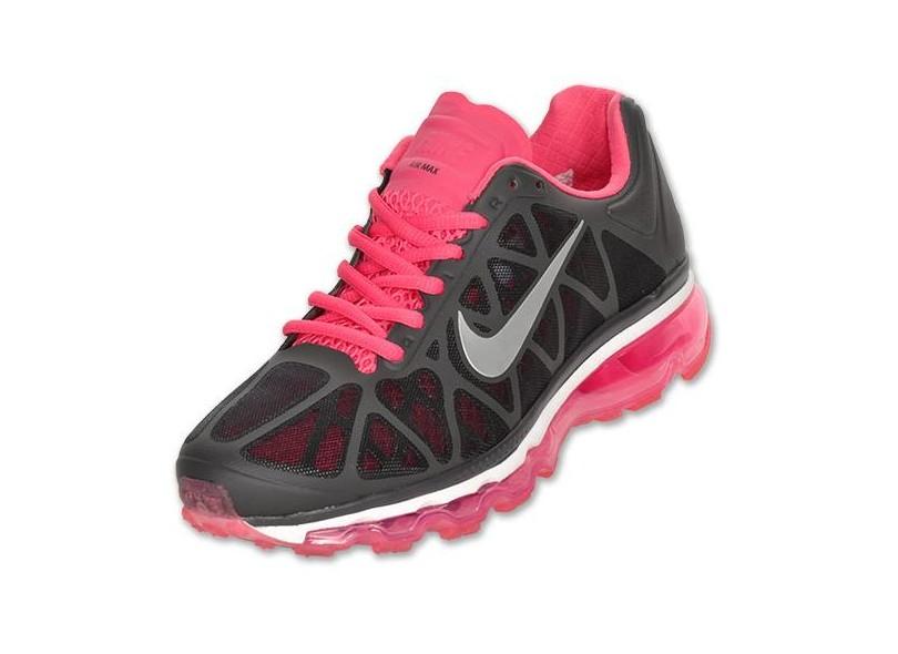 54f92333e9 Nike Air Max 2011 Feminino Netshoes - Praesta
