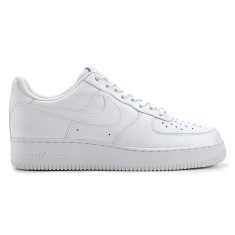 Foto Tênis Nike Infantil (Unissex) Air Force 1 Casual