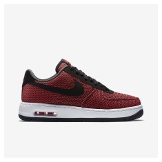Foto Tênis Nike Masculino Air Force 1 Elite Txt Casual