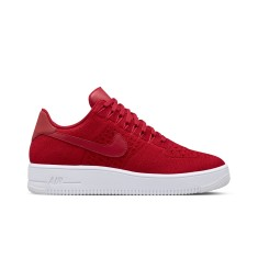 Foto Tênis Nike Masculino Air Force 1 Ultra Flyknit Low Premium Casual