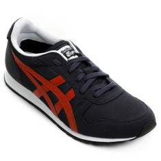 Foto Tênis Onitsuka Tiger Unissex Temp Racer Casual