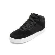 Foto Tênis Ride Skateboards Masculino Mid Royal Casual