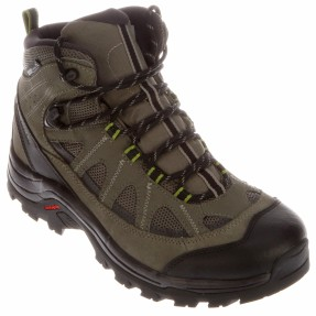 Foto Tênis Salomon Masculino Authentic LTR Trekking