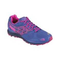 Foto Tênis The North Face Feminino Ultra Cardiac Trekking
