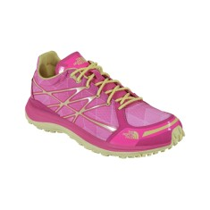 Foto Tênis The North Face Feminino Ultra Trail II Trekking