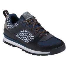 Foto Tênis The North Face Masculino Back-To-Berkeley Trekking
