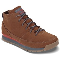 Foto Tênis The North Face Masculino Back-To-Berkeley Redus Chukka Trekking