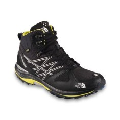 Foto Tênis The North Face Masculino Ultra Fastpack Mid GTX Trekking