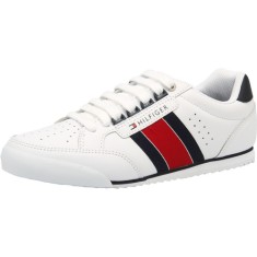 Foto Tênis Tommy Hilfiger Masculino Match Point Casual