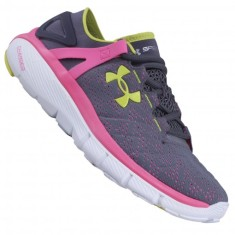 Foto Tênis Under Armour Feminino Speedform Fortis Corrida