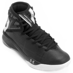 Foto Tênis Under Armour Masculino Rocket 2 Basquete