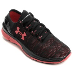 Foto Tênis Under Armour Masculino Speedform Apollo 2 Corrida