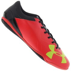 Foto Tênis Under Armour Masculino Flash 2.0 Futsal