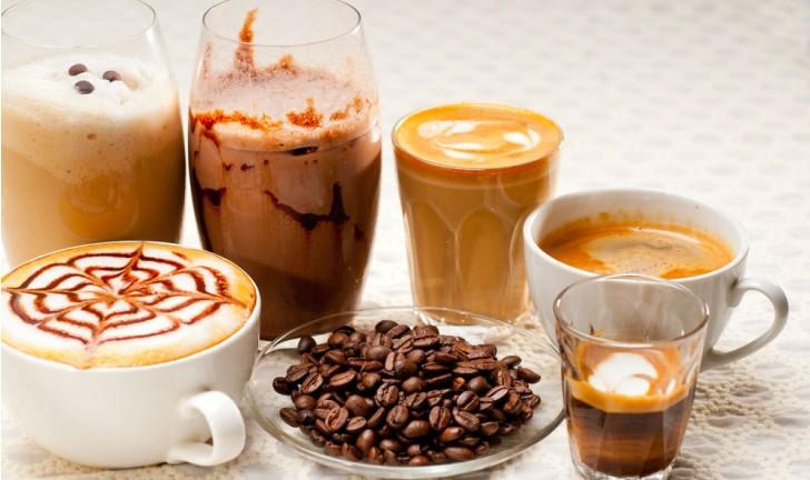 Resultado de imagem para tipos de cafés