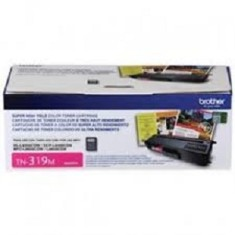 Foto Toner Magenta Brother TN-319M